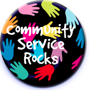 community rocks testimonial icon for herring sanitation
