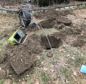 camera work septic repair herring septic herring sanitation fishkill newburgh poughkeepsie