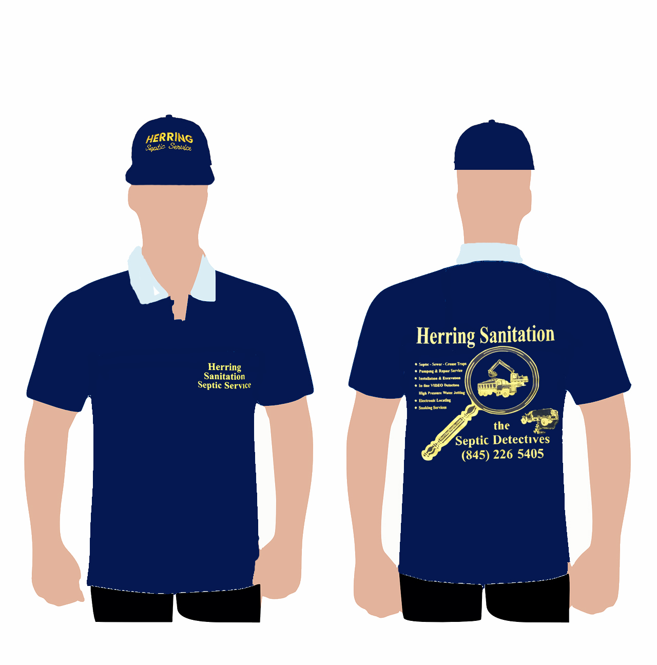 Herring Septic Future Employees Apply Online